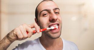 Zahnpasta gegen Zahnstein