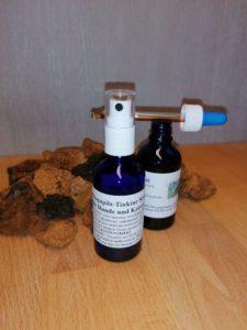 Dentalspray für Hunde