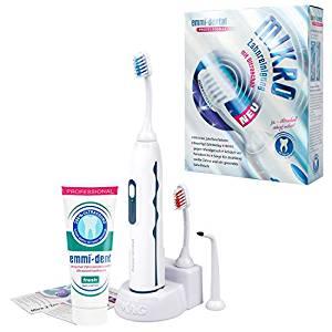 Emmi-Dent Ultraschallzahnbürste