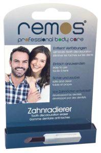 Remos Zahnradierer