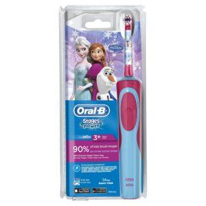 elektrische Kinderzahnbürste Oral-B